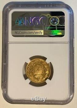 1882 Italian Emperor Umberto Genuine. 900 Gold 20 Lira Coin Italy NGC MS-63