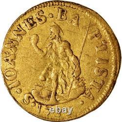#902037 Coin, ITALIAN STATES, TUSCANY, Giovanni Gaston, Florino, 1732