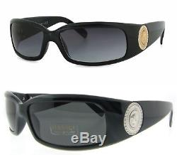 BRAND NEW VERSACE VE4044B 4044-B Ltd Edition Sunglasses in 2 colors