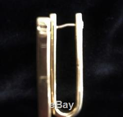 Roberto Coin 18K Gold Earrings Vintage SALE $ Free Shipping