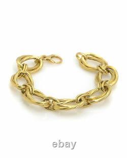 Roberto Coin 18k Yellow Gold Bracelet 531070AYLB00
