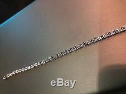 Roberto Coin Cento Diamond Tennis Bracelet