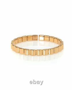 Roberto Coin Classic 18k Rose Gold Bracelet 9151197AXBA0
