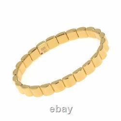 Roberto Coin Classic 18k Yellow Gold Bracelet 9151197AYBA0