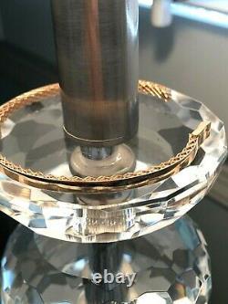 Roberto Coin Symphony Barocco 18k Rose Gold Bangle Bracelet